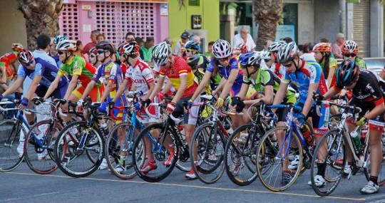 Trofeo Diputacion Escuelas Ciclismo