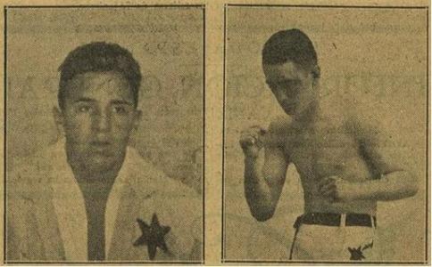 Tomás Cola vs Luis Rayo