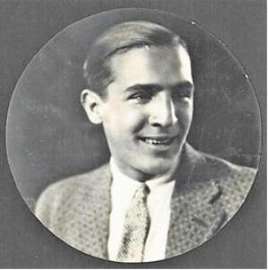 """Tomás Cola. Actor en """"La tía Ramona"""""""