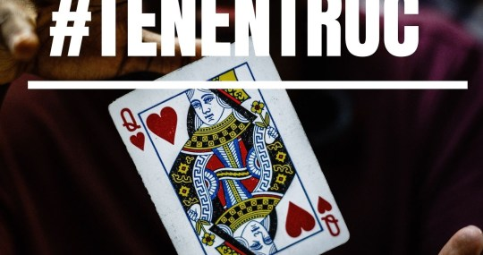 Los juegos de azar #TienenTruco