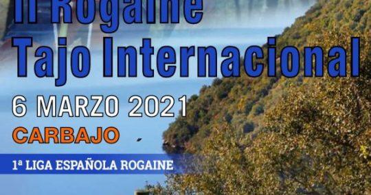 Liga Española de Rogaine 2021