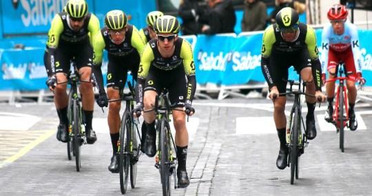Volta Ciclista CV