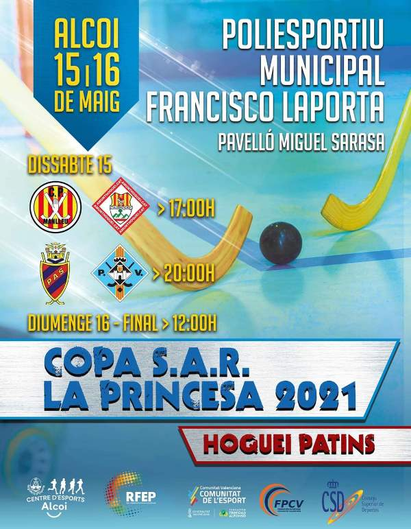 Copa La Princesa