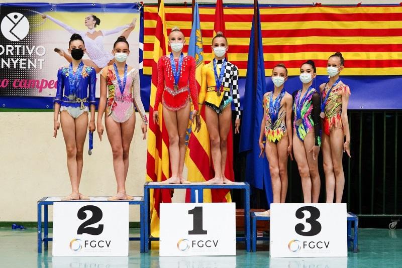 Cto España Equipos