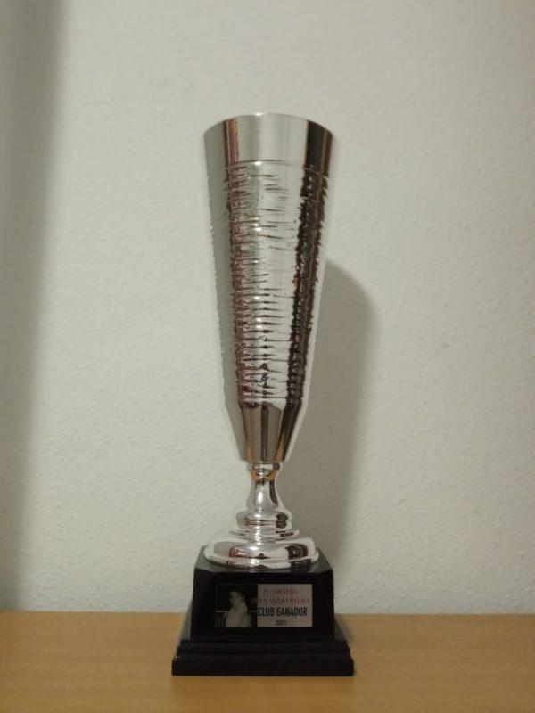VI Trofeo Olímpico Fernando Riera