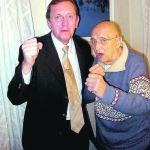 Recordando el homenaje a Tony Leblanc
