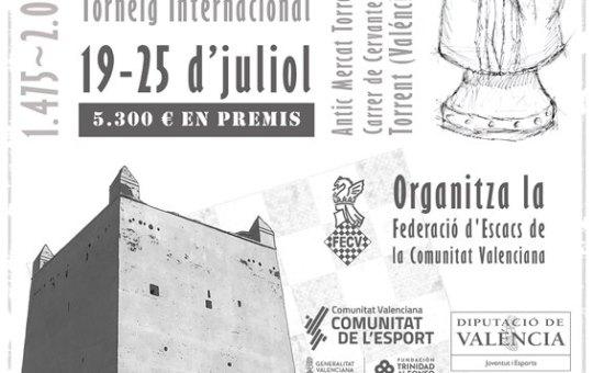 València, bressol dels escacs