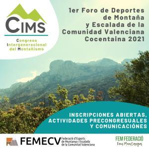 Congreso CIMS