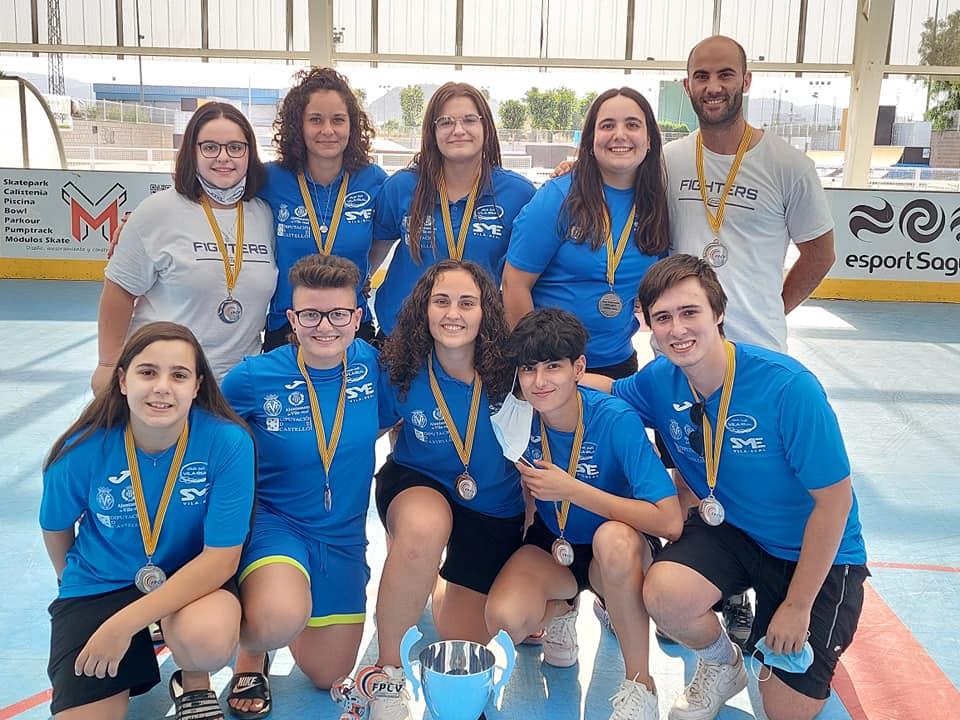 Copa Federación Femenina