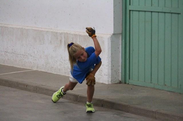 XXXIX JECV de raspall individual femenino