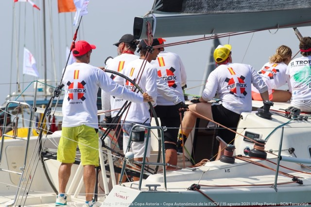 Copa Astoria Travesía Cabo Roig