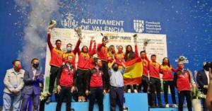 Copa del Mundo Valencia 2021