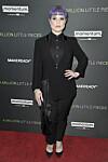 GONE DOWN: Osbourne aurait perdu 38,5 kilos.  Ici, elle est photographiée lors d'un événement à Los Angeles en 2019. Photo: NTB Scanpix