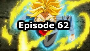 Dragon Ball Super Episode 62 English Dubbed Watch Online