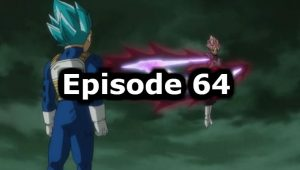 Dragon Ball Super Episode 64 English Dubbed Watch Online
