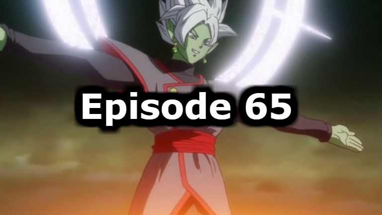 Dragon Ball Super Episode 65 English Dubbed Watch Online