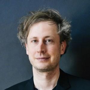 Benjamin Dillenburger