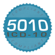 5010 compliance