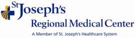 dbtech Customer St Joseph's Regional Medical Center