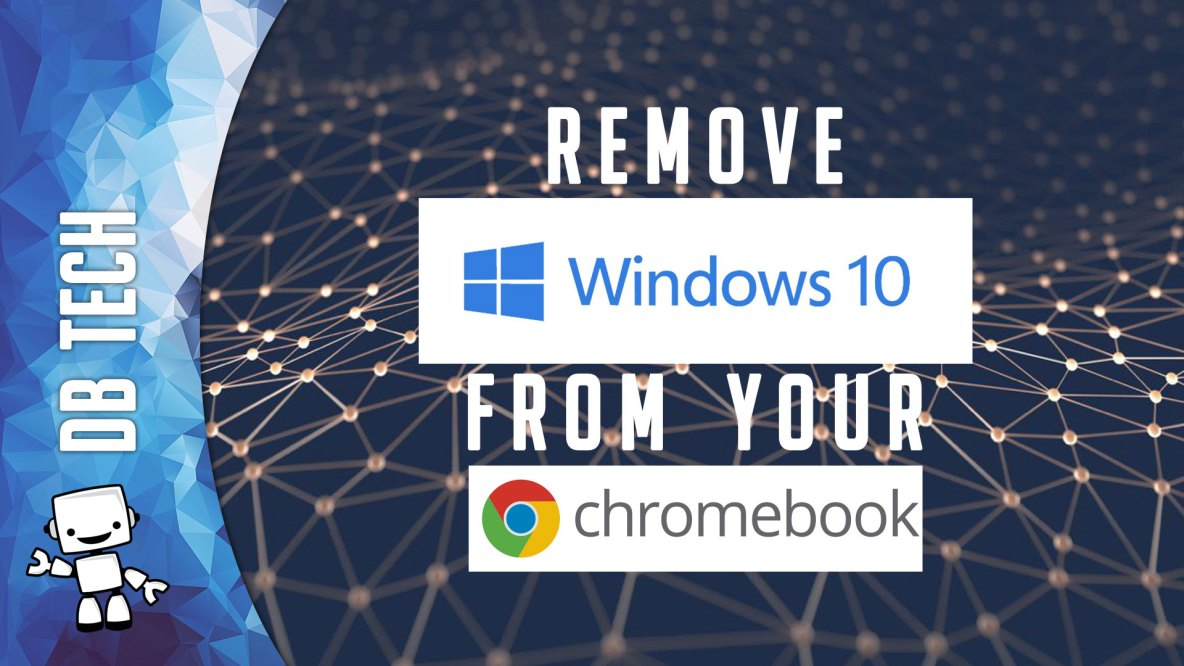 install windows 10 on chromebook Archives - DB Tech