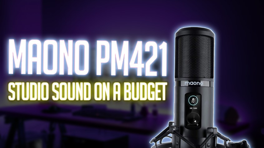 MAONO PM421