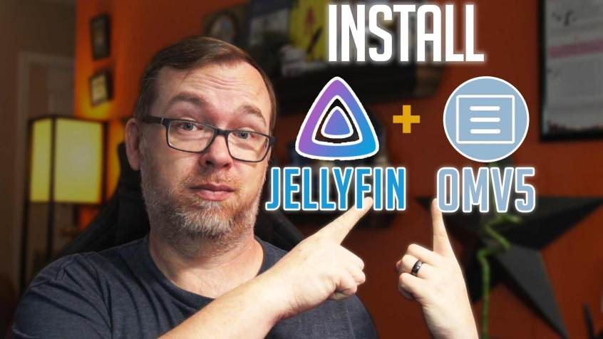 How to Install Jellyfin on OMV5