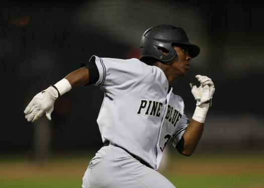 Jaquese Moore - Baseball - UA Pine Bluff Athletics