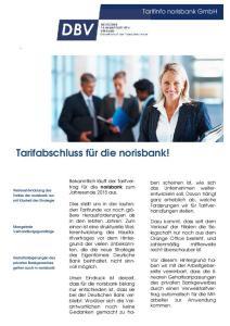 thumbnail of Tarifinfo norisbank 12-15