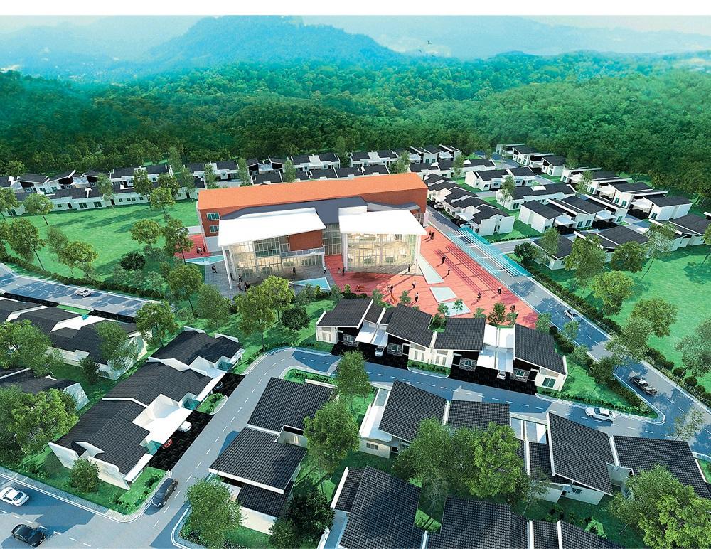 GreenAcres Retirement Village