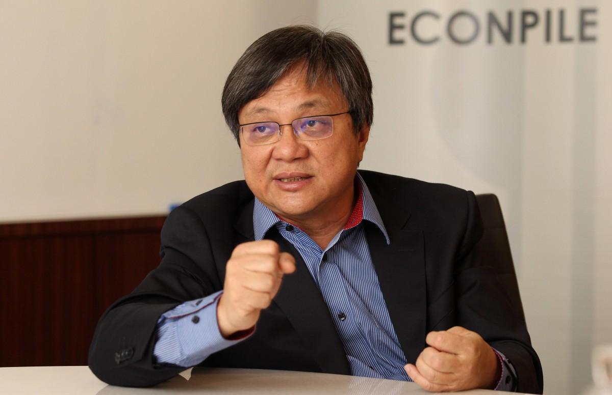 Raymond Pang