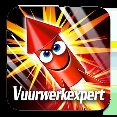 Wij leveren ook vuurwerk van Vuurwerkexpert
