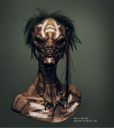 alien native front