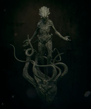 lovecraft monster