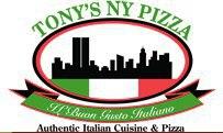 Tony's NY Pizza