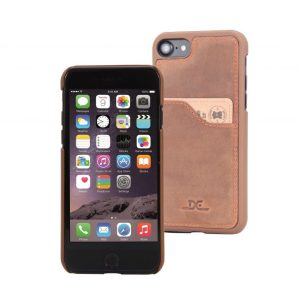 Apple iPhone 6/6s Plus Leather Cases