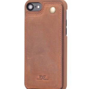 Apple iPhone 7 Plus Leather Cases