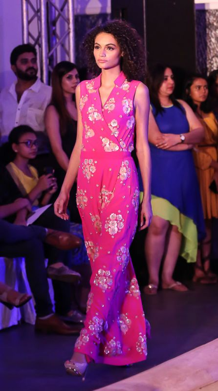(Photo: Neeta Lulla/ India Beach Fashion Week)