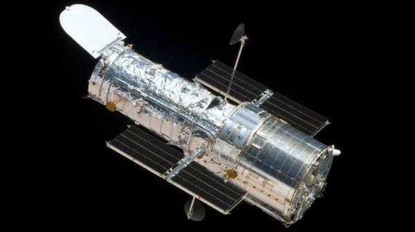 How the Hubble Space Telescope works