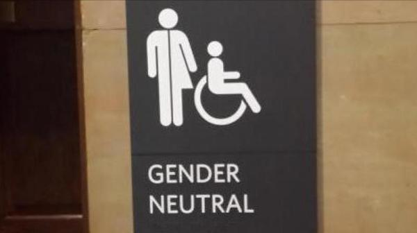 First gender-neutral restroom opens at Los Angeles school