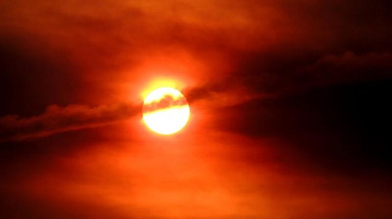 In a breakthrough, a 'man-made' sun experiment in China has successfully produced long pulse plasma discharge at a temperature of more than 50 million degrees — the longest discharge at such a high temperature. (Representational image)
