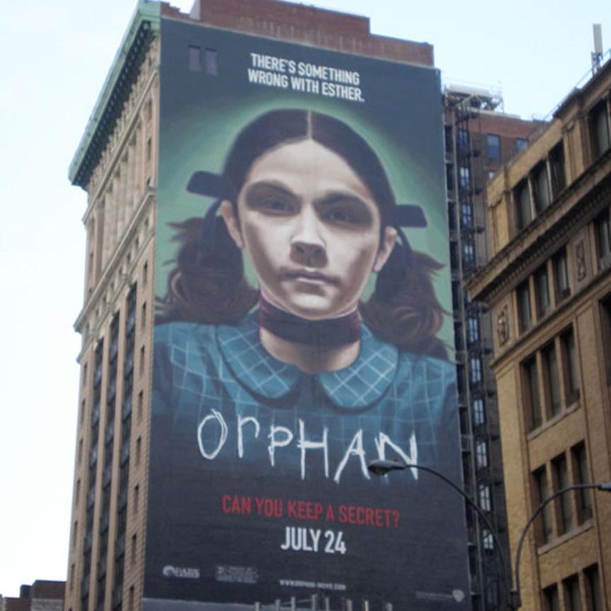 The-Orphan
