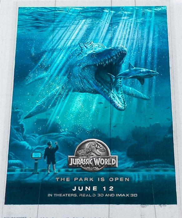 Jurassic-World