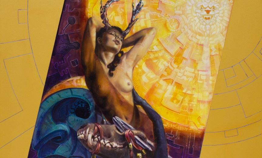 Sun Worship Final