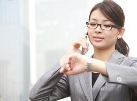ビジネスマンや受験生向けの短期集中治療を実施