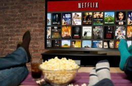 Netflix May