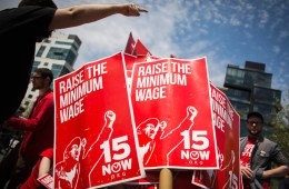 Montgomery County Considers Raising Minimum Wage to $15 an Hour