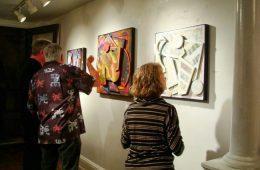 D.C. art galleries