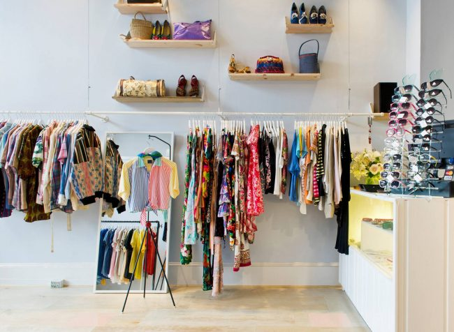 Three Consignment Stores To Check Out In D.C.