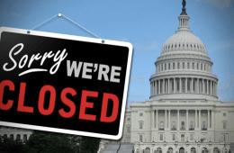 government shutdown discounts
