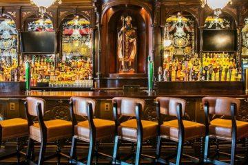Five DC Irish Pubs